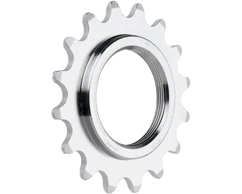 Surly 1/8'' Track Cog (Silver) (17T)
