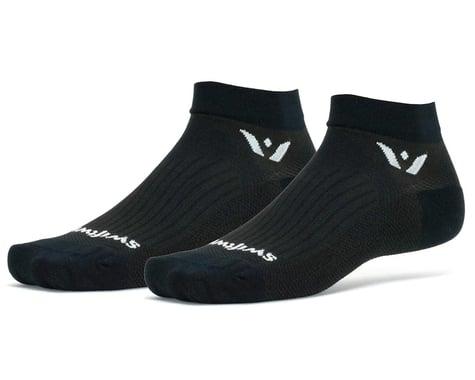 Swiftwick Performance One Socks (Black) (M)