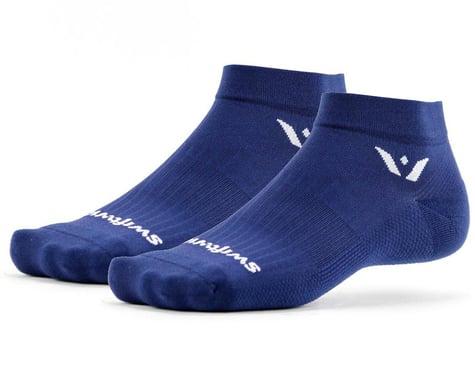 Swiftwick Aspire One Socks (Navy) (S)