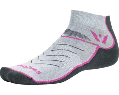 Swiftwick Vibe One Socks (Pink)
