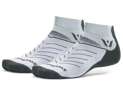 Swiftwick Vibe One Socks (Grey) (S)