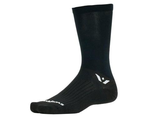 Swiftwick Aspire Seven Sock (Black)