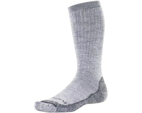 Swiftwick Pursuit Eight Heavy Cushion Hike Sock (Heather Gray)