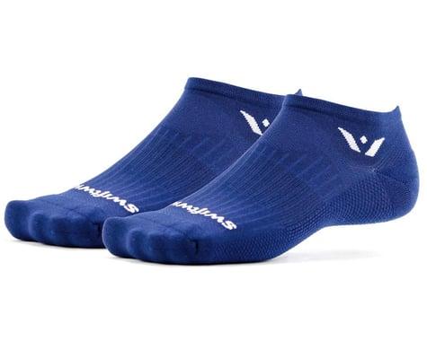 Swiftwick Aspire Zero Socks (Navy) (L)