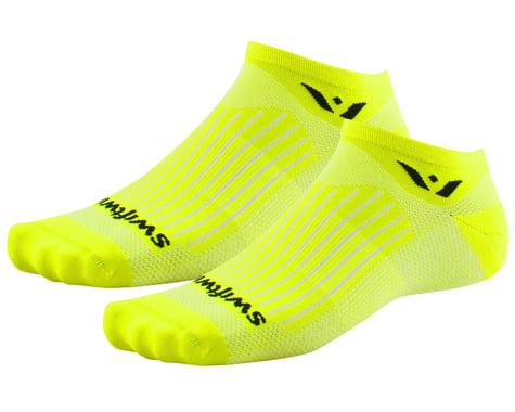 Swiftwick Aspire Zero Socks (Hi-Vis Yellow)