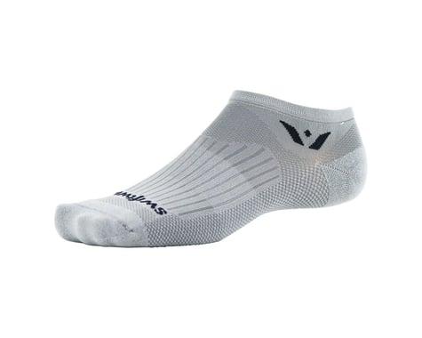 Swiftwick Aspire Zero Socks (Pewter)