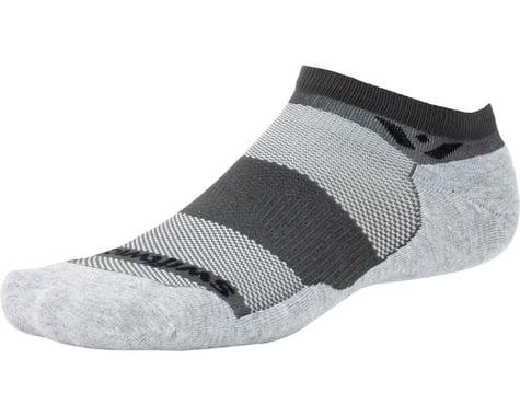 Swiftwick Maxus Zero Sock (Graphite Gray)