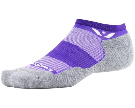 Swiftwick Maxus Zero Sock (Violet Purple)