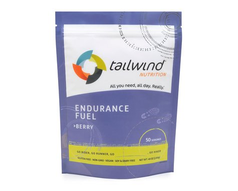 Tailwind Nutrition Endurance Fuel (Berry) (48oz)