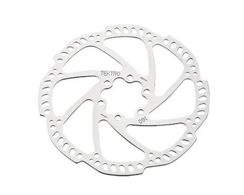 Tektro Polygon Disc Brake Rotor (6-Bolt) (1)