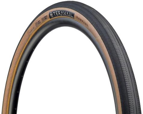 Teravail Rampart Tubeless All-Road Tire (Tan Wall) (650b) (47mm)