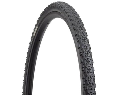 Teravail Rutland Tubeless Gravel Tire (Black) (700c) (38mm)