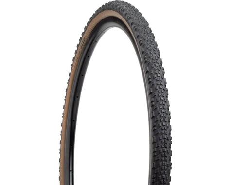 Teravail Rutland Tubeless Gravel Tire (Tan Wall) (700c) (38mm)