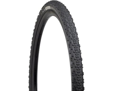 Teravail Rutland Tubeless Gravel Tire (Black) (700c) (42mm)