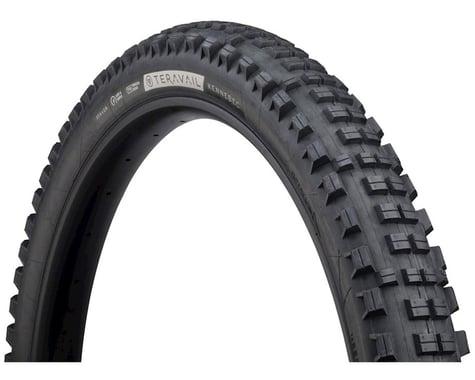 Teravail Kennebec Tubeless Mountain Tire (Black)