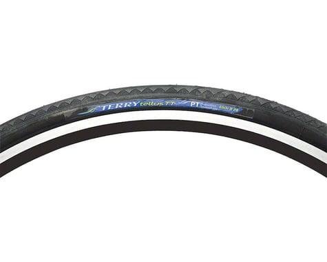 Terry Tellus PT Road Tire (Black) (650c) (28mm)