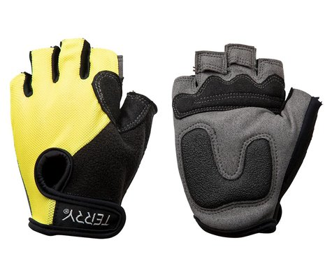 Terry T-Gloves (Litup)