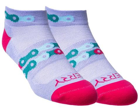 Terry Women's Air Stream Socks (Links) (S/M)