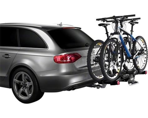 """Thule 9032 EasyFold 1.25"""" or 2"""" Hitch Rack: 2-Bike"""