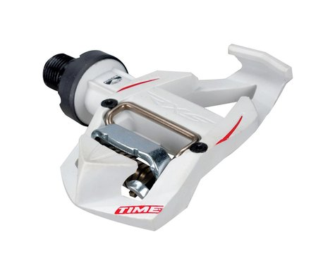 Time RXS Speed Road Pedals (White)