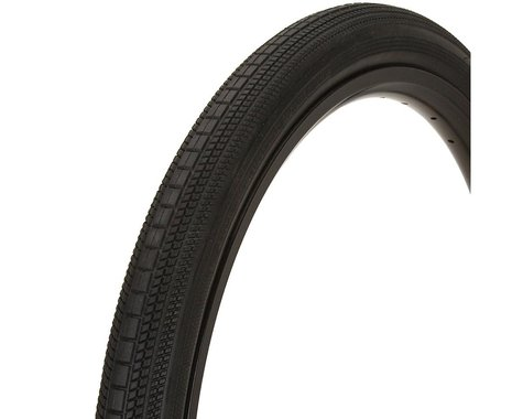 Tioga PowerBlock OS20 Tire Clincher, Folding, Black, 120tpi (20 x 1.6)