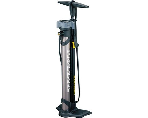 Topeak Joe Blow Booster Tubeless Tire Floor Pump