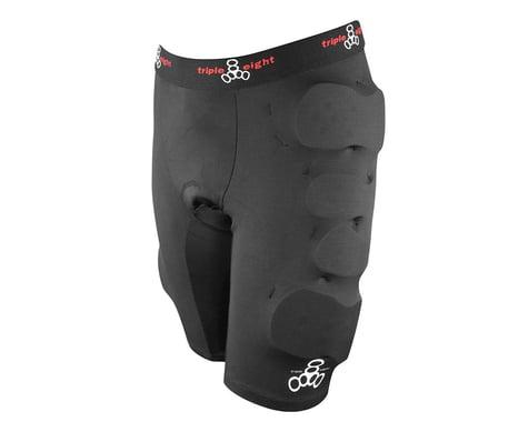 Triple Eight Bike Bumsaver Padded Shorts (Black)