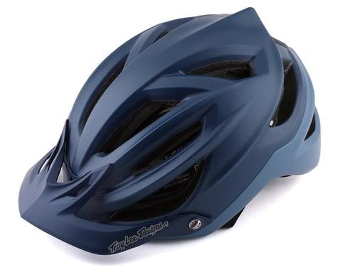 Troy Lee Designs A2 MIPS Helmet (Decoy Smokey Blue) (M/L)
