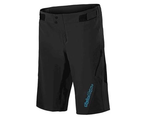 Troy Lee Designs Women's Ruckus Shorts (Black) (M)