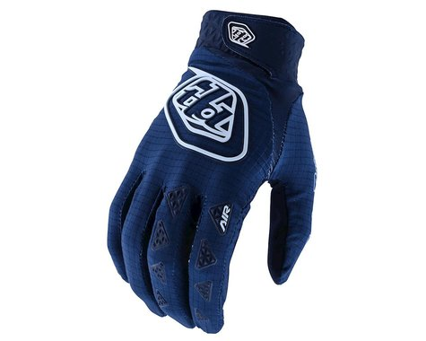 Troy Lee Designs Air Gloves (Navy) (S)