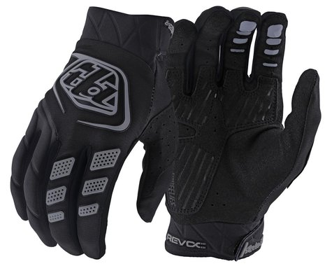 Troy Lee Designs Revox Gloves (Black) (S)