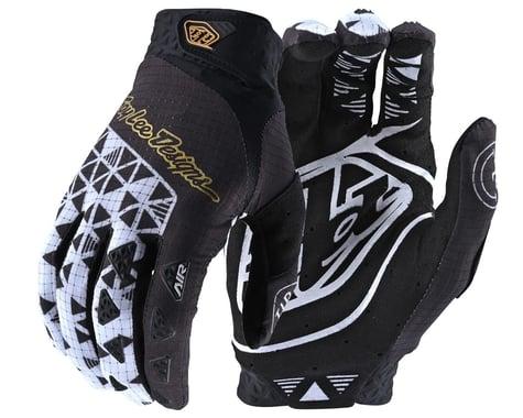 Troy Lee Designs Air Gloves (Wedge White/Black) (S)