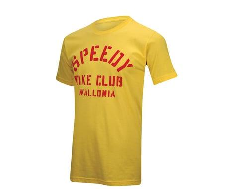 Twin Six Speedy Wallonia T-Shirt (Yellow)