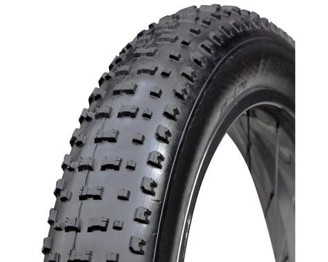 """Vee Tire Co. Snowshoe Tire~ 26X4.70"""" 120Tpi Folding Black"""