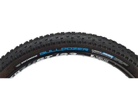 Vee Tire Co. Bulldozer Tire - 27.5+ x 2.8, Fat Clincher, Folding, Black, 120tpi,
