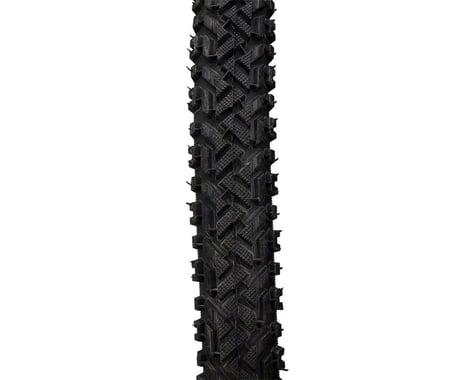 "Vee Tire Co. Semi Knobby Urban Mountain Tire (Black) (26"") (1.9"")"