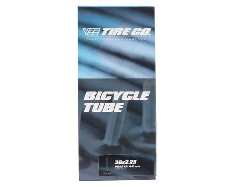 """Vee Tire Co. 36"""" Bike/Unicycle Inner Tube (Presta) (2.25"""") (40mm)"""