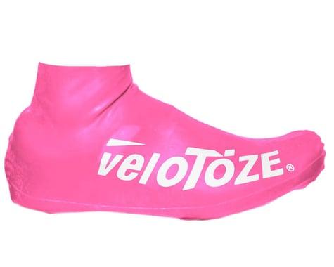 VeloToze Short Shoe Cover 2.0 (Pink) (S/M)