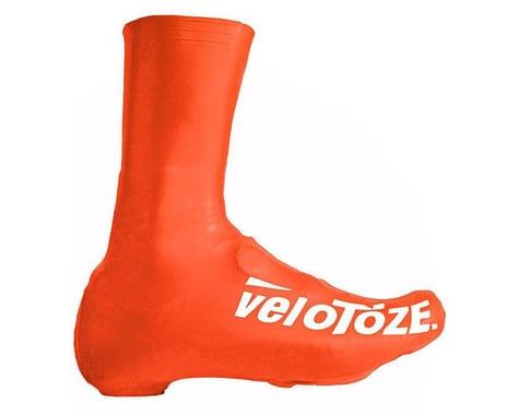 VeloToze Tall Shoe Cover 1.0 (Viz Orange) (S)