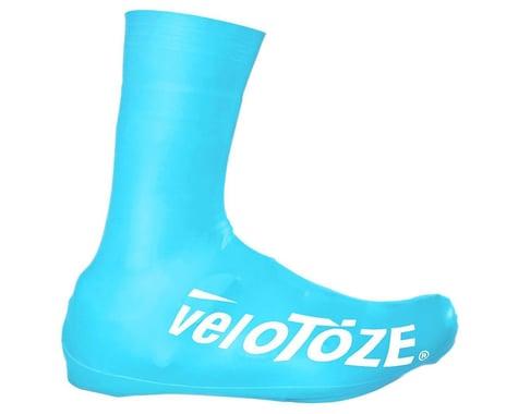 VeloToze Tall Shoe Cover 2.0 (Blue) (L)
