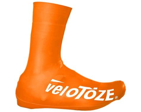 VeloToze Tall Shoe Cover 2.0 (Viz Orange) (L)