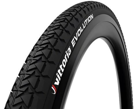 "Vittoria Evolution II Tire (Black) (29"") (1.95"")"