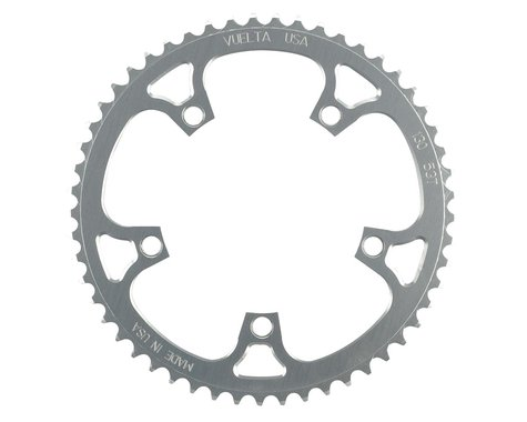 Vuelta Road Bike Chainring (130mm BCD) (Offset N/A) (39T)