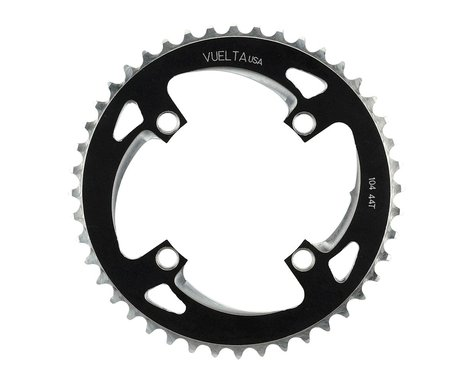 Vuelta Mountain Bike Chainring (104mm BCD) (Offset N/A) (44T)