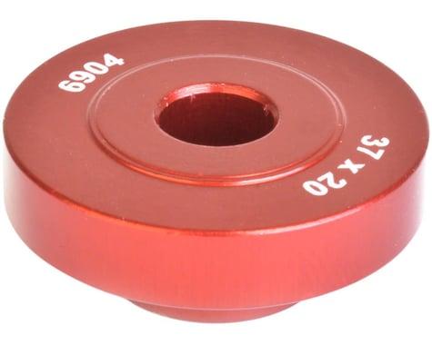 Wheels Manufacturing Open Bore Adapter Bearing Drift (6904) (For 37x20 Bearings)