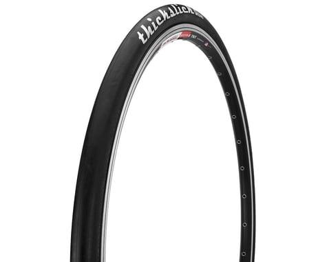 "WTB ThickSlick Flat Guard Road Tire (Black) (29"") (2.1"")"
