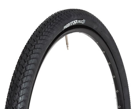 WTB Cruz Comp Tire (Black)