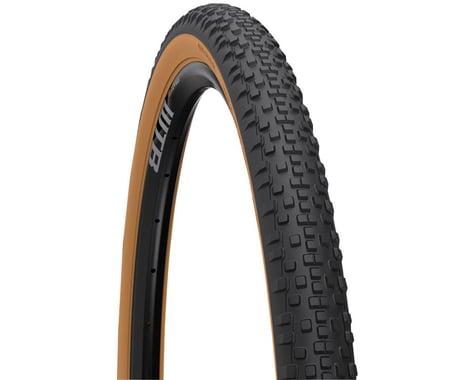 WTB Resolute TCS Tubeless Gravel Tire (Tan Wall) (650b) (42mm)