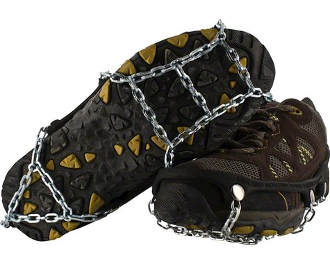 Yaktrax Ice Traction Chains (S)