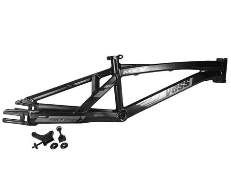 "YESS MX-Y 24"" Disc Brake BMX Race Frame (Charcoal)"